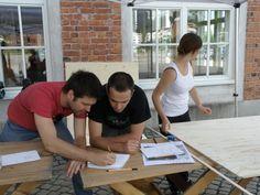 Designers Village Workshop, Lahti 2011