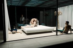 scenes - Jan Versweyveld