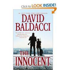 The Innocent: Amazon.ca: David Baldacci: Books