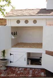 heather bullard chicken coop plans - Google Search