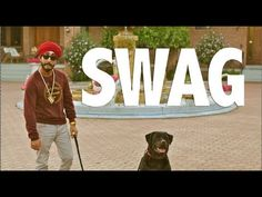 THE SWAG SONG. Jusreign.