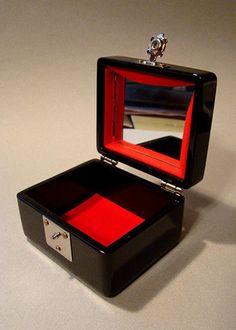 Asian Jewel Box open - S. Korea