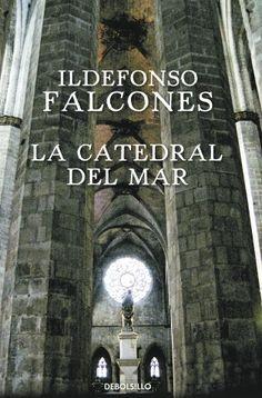 Una catedral construida por el pueblo y para el pueblo en la Barcelona medieval. Una catedral construida por el pueblo y para el pueblo en la Barcelona medieval es el escenario de una apasionante historia de intriga, violencia y pasión. http://www.imosver.com/es/libro/la-catedral-del-mar_0060300083