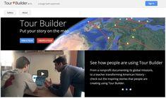 Google Tour Buider. Raconter une histoire avec des cartes https://outilstice.com/2018/06/google-tour-buider-raconter-une-histoire-avec-des-cartes/