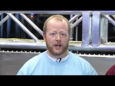 ▶ 2014 FIRST Robotics Competition - Field Tour - Truss - 1 of 10 - YouTube