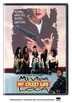 Mi Vida Loca A hard look at gangs from a girl's perspective