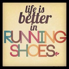 "or just any type of exercise/fitness/health related clothing! "" life is better in running shoes……. runner passion… join us now. Citation Motivation Sport, Fitness Motivation, Running Motivation, Daily Motivation, Fitness Quotes, Workout Quotes, Health Quotes, Athlete Motivation, Exercise Motivation"