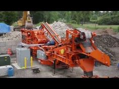 World Class Manufacturer of Portable Rock Crushing Equipment Company Work, Mining Equipment, This Is Us, Rock, World, Website, Products, Woodlice, Houses