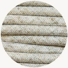 Linen Fabric Cable