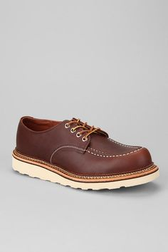 UrbanOutfitters.com > Red Wing Work Oxford
