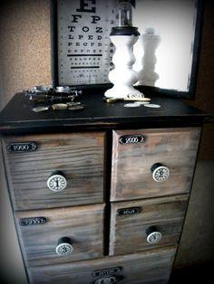 bouton de meuble poign e vintage 4 couleurs disponibles. Black Bedroom Furniture Sets. Home Design Ideas
