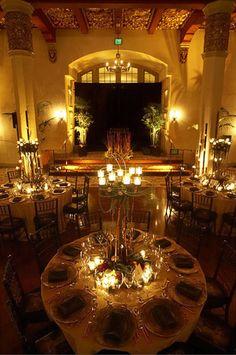 LAVISH WEDDING RECEPTIONS | ... Cortez Don Room - A Truly Lavish San Diego Wedding Reception Location
