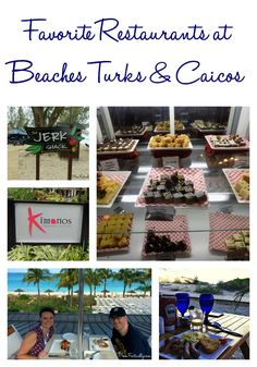 "There are 19 restaurants at Beaches Turks and Caicos Resort Villages and Spa. Yes, you read that right, 2-0 different places to eat. That means lots of options, with choices to satisfy every palate. It helped me to truly appreciated the beauty of the all-inclusive resort and it's Discovery Dining approach, which lets guests ""savour …"