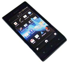 Official Images Of Sony Xperia J ST26i Surface - The Technology Zone
