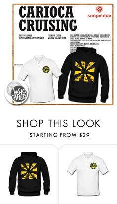 """""""Snapmade IV/1"""" by minka-989 ❤ liked on Polyvore featuring men's fashion and menswear"""