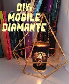 O post de Collab com o blog Prazer, Nay desse mês está muito lindo! Ela fez um *diy*, um móbile no formato de *diamante* usando palitos de churrasco que é super versátil!  Venham ler: https://livrebeleza.blogspot.com.br/2017/06/diy-mobile-de-diamante.html
