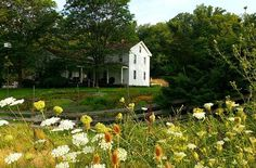 The Bed-and-Breakfast, Cuyahoga Valley National Park, Ohio