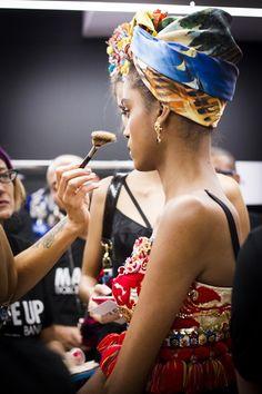 Dolce & Gabbana SS 2016 -...