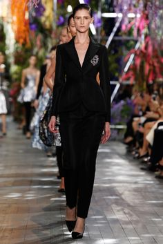 Christian Dior | Spring 2014 Ready-to-Wear Collection | 09 27 13