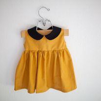 tiny dress from vanilla & lace