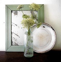 Old Farmhouse Style Decorating | Tuesday, November 15, 2011