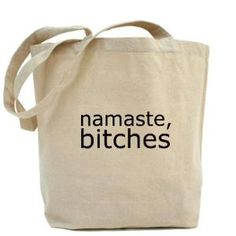I'm taking this to yoga next time.