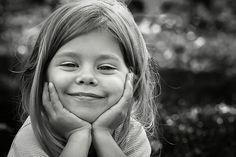 Smile by Cath Schneider