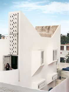 Puerto Rico Architecture - Authentic Remake of a Modern Puerto Rican Residence | Modern House Designs