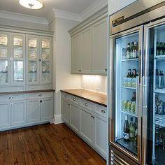 Simple Kitchen Ceiling Light Idea Feat Hardwood Floor Also ...
