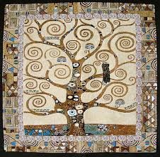 Woven In: Woven in Italy History: Tree of Life (Gustav Klimt) is an Italian jacquard woven wall tapestry. The artwork comes from Gustav Klimt's mosa Tree Of Life Tapestry, Small Tapestry, Tapestry Wall Hanging, Gustav Klimt, Italy History, Medieval Tapestry, Pictures For Sale, Romantic Pictures, Floral Wall