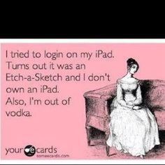 Bhahah! I am dying...@Meghan Odum @Heather McCormick