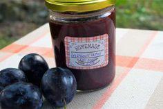 Jak vyrobit zdravé švestkové čatní Chutney, Plum, Salsa, Jar, Homemade, Fruit, India, Food, Fine Dining