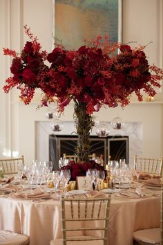 25 Stunning Wedding Centerpieces - Part 2 - Belle the Magazine . The Wedding Blog For The Sophisticated Bride