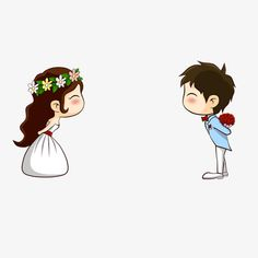 New Wedding Couple Clipart Love 51 Ideas Bride Cartoon, Cartoon Kiss, Wedding Couple Cartoon, Love Cartoon Couple, Cartoon Cartoon, Cute Love Cartoons, Cute Cartoon Girl, Bride Clipart, Couple Clipart