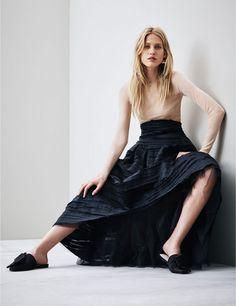 In beeld: H&M Conscious Exclusive laat zich inspireren door Franse kunst