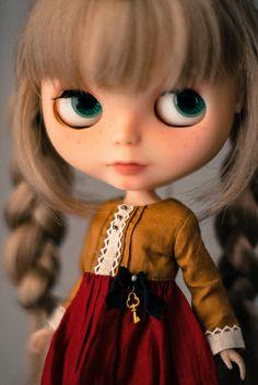 New girl, still no name | Flickr: partage de photos!