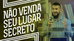 MEVAM OFICIAL - NÃO VENDA SEU LUGAR SECRETO - Rodolfo Abrantes