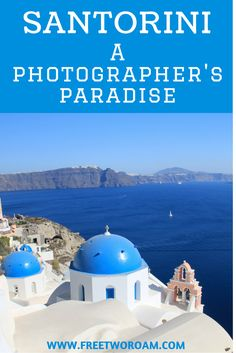Part of the Cyclades Islands, Santorini is one of Greece's top tourist destinations. It is one of the most romantic islands in the world and a photographer's paradise. Find out why ...