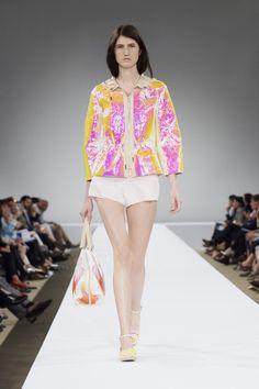 Longchamp Spring 2016 Ready-to-Wear Collection Photos - Vogue