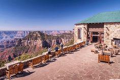 national park lodges most beloved by travelers.