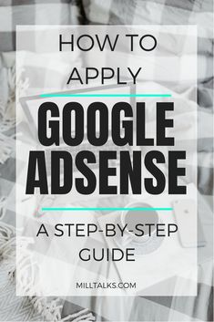 How to Apply to Goog