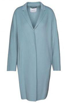 BOSS Mantel Coatina Blau https://modasto.com/hugo-boss/kadin-dis-giyim/br4809ct54