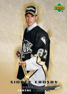 16 Best Sidney Crosby Hockey Cards images  b159f4c02