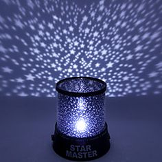 kleur+veranderende+ster+schoonheid+sterrenhemel+projector+nachtlampje+(3xAA,+willekeurige+kleur)+–+EUR+€+4.89