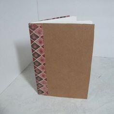 Make Beautiful Handmade Pocket Notebooks | Guidecentral