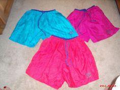 Umbro shorts...loved them