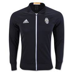 Juventus Home Anthem Jacket - TiendaFutbolMundial.com
