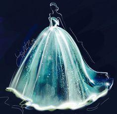 Reminds me of Cinderella