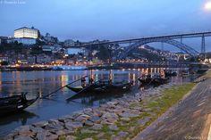 Oporto (Portugal)   por Dani Leoz