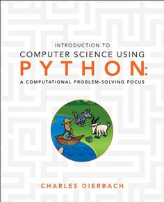 Introduction to Computer Science Using Python Pdf Download